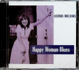 Williams Lucinda Happy Woman Blues