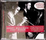 Mulligan Gerry - Quartet Gerry Mulligan / Chet Baker Collection 1952-53