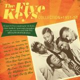 Five Keys Five Keys Collection 1951-58 (3CD)