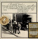 Grateful Dead Workingman's Dead (50th Anniversary Edition)
