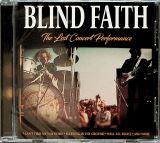 Blind Faith Lost Concert Performance