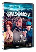 Magic Box Wilsonov DVD