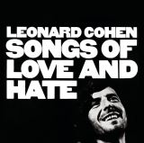 Cohen Leonard Songs Of Love And Hate