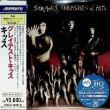 Kiss Smashes, Thrashes & Hits (Limited Release Hi-Res, MQA x UHQCD, Cardboard Sleeve)