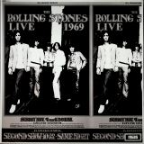 Rolling Stones Live At The Oakland Coliseum 1969