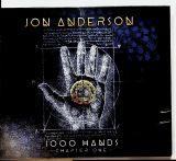 Anderson Jon 1000 Hands (Digipack)