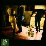 Dylan Bob-Rough And Rowdy Ways (Indie Only, Gatefold Olive 2LP)