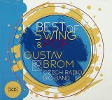 Brom Gustav Best of Swing & Pop
