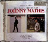 Mathis Johnny-Warm & Swing Softly