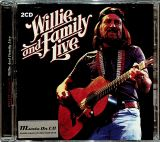 Nelson Willie Willie And Family Live