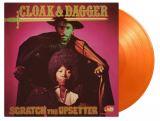 Perry Lee -Scratch--Cloak & Dagger (Orange viny)