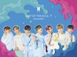 BTS-Map Of The Soul 7 - The Journey (Limited Edition B: CD+DVD)