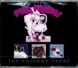 Pink Fairies Polydor Years (3CD)
