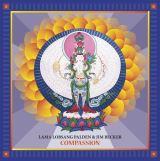 Palden Lama Lobsang & Becker Jim-Compassion