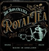 Bonamassa Joe Royal Tea (Limited Deluxe Tin Case)