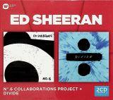 Sheeran Ed-No.6 Collaborations Project + Divide