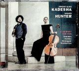 Kadesha Jonian Ilias & Hunter Vashti-A Journey For Two: Xenakis, Kodaly, Honegger, Skalkottas