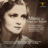 V/A-Music For Stage And Screen: Remastered Archive Recordings