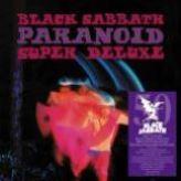 Black Sabbath Paranoid (50th Anniversary Edition - Limited Box 5LP)