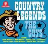 V/A-Country Legends - The Guys (3CD)
