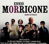 Morricone Ennio Made In France