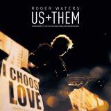 Waters Roger Us + Them (Digipack 2CD)