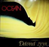 Oceán Dávná zem