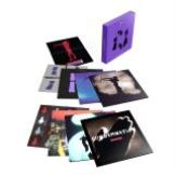 """Depeche Mode Songs Of Faith And Devotion - The 12"""" Singles (Box Set 8 x 12"""" SP single)"""