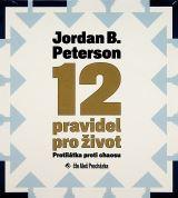 Tympanum Peterson: 12 pravidel pro život. Prot
