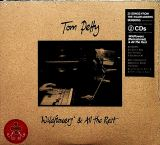 Petty Tom Wildflowers & All The Rest (2CD)