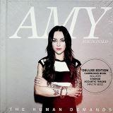Warner Music Human Demands (Deluxe Edition)