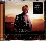 Bocelli Andrea Believe -Deluxe-