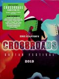 Clapton Eric Eric Clapton's Crossroads Guitar Festival 2019 -Digi-