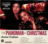 Cullum Jamie Pianoman At Christmas