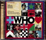 Who Who (Deluxe Edition 2CD)
