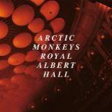 Arctic Monkeys Live At The Royal Albert Hall (2CD)