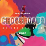 Clapton Eric-Eric Clapton's Crossroads Guitar Festival 2019 (6LP)