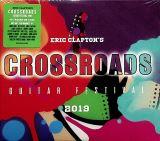 Clapton Eric-Eric Clapton's Crossroads Guitar Festival 2019 (3CD)