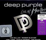 Deep Purple-Live At Montreux 1996/2000 (CD+DVD)