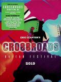 Clapton Eric-Eric Clapton's Crossroads Guitar Festival 2019 (2DVD)