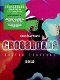 Clapton Eric-Eric Clapton's Crossroads Guitar Festival 2019 (Blu-ray+DVD)
