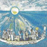 Moshe Lon & Southern Freedom Arkestra-Love Is Where The Spirit Lies