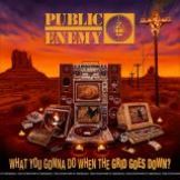 Public Enemy - What You Gonna Do When The