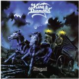King Diamond - Abigail - Jigsaw Puzzle (500 pieces)
