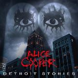 Cooper Alice-Detroit Stories (CD+DVD)