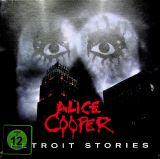 Cooper Alice-Detroit Stories -Box Set-