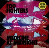 Foo Fighters Medicine At Midnight (Blue LP)