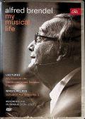 Brendel Alfred-My Musical Life