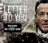 Columbia Letter To You -Digi-