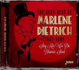 Dietrich Marlene-The Very Best of Marlene Dietrich 1952-1962 - Sag Mir Wo Die Blumen Sind